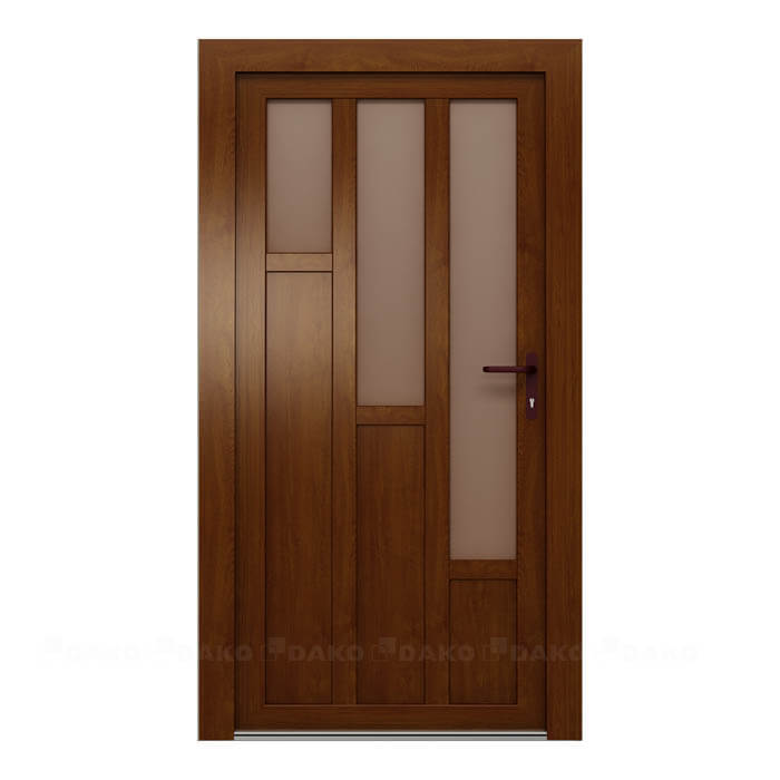 Sima  sc 1 st  DAKO & EN | DAKO | PVC doors with insert panel