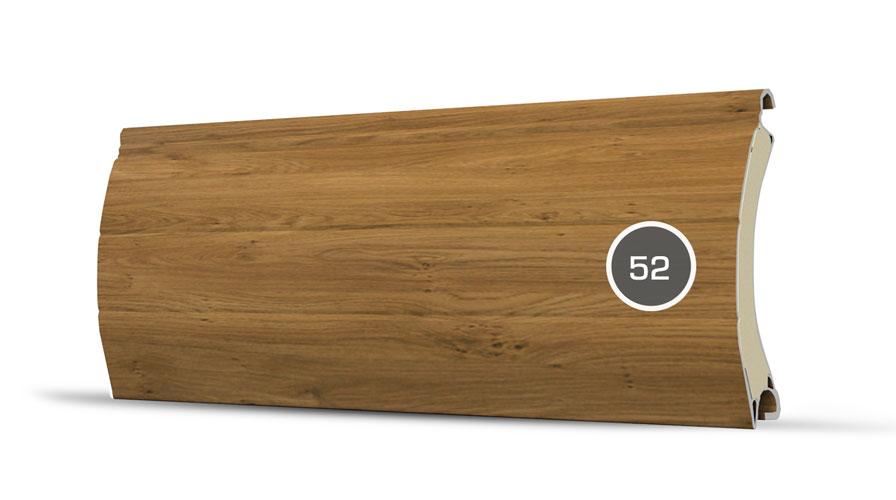 52 pancerz lamelka winchester