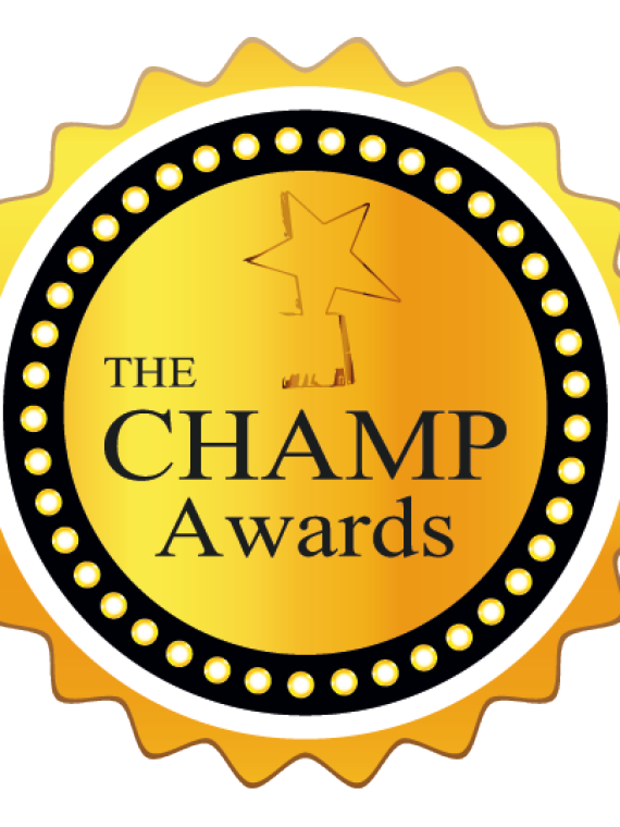 theChamp badge gold 570x760