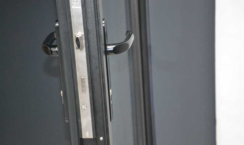 uk dako bi folding aluminium doors
