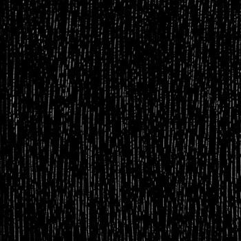 Głęboka czerń